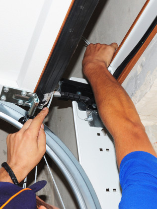 Garage Door Contractor Amp Services Metairie New Orleans