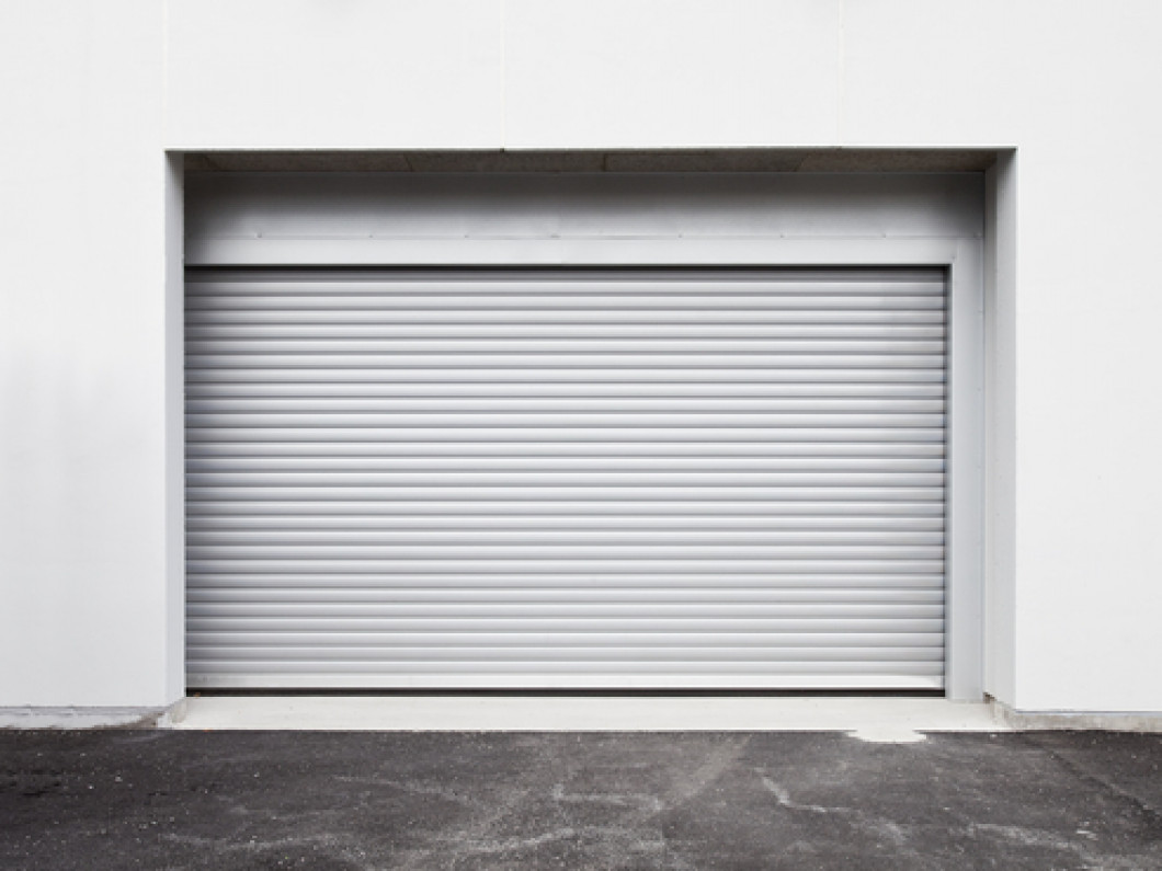 Keep up with your garage's regular maintenance schedule